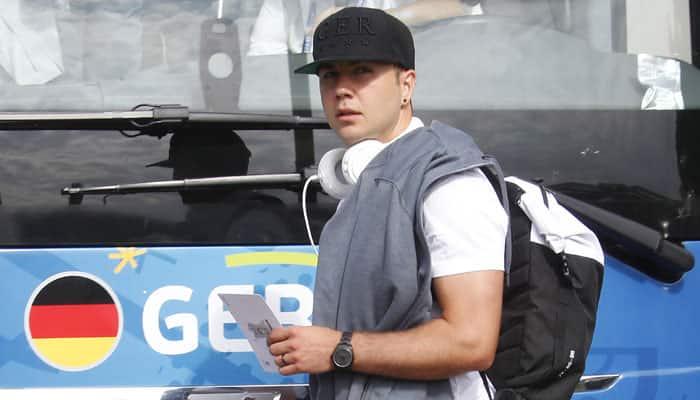 Mario Goetze returns home: Germany's World Cup hero leaves Bayern Munich for Borussia Dortmund