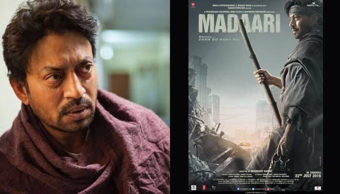 'Madaari' movie review: Irrfan Khan displays brilliance in this thought provoking tale