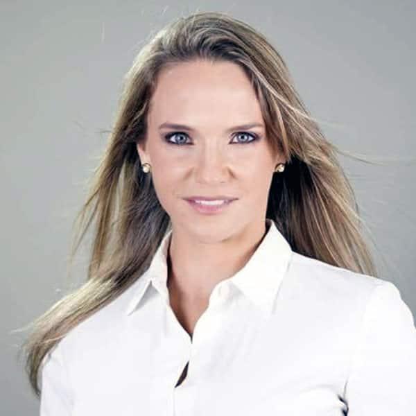 Luciana León Romero