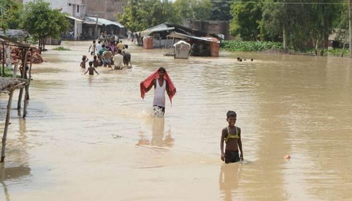 Flood threat: Water level on rise in various rivers in Bihar; Kosi, Bagmati flow above danger mark