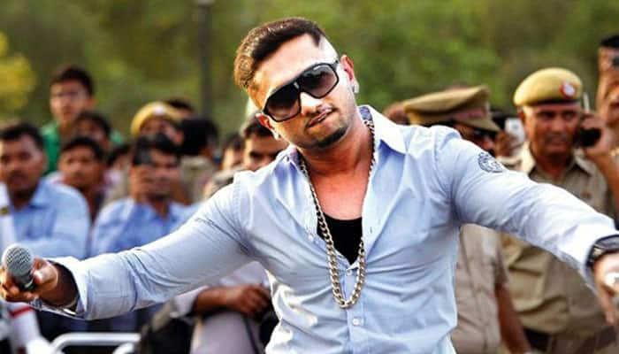 YO YO HONEY SINGH