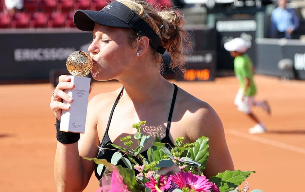 Swedish Tennis Open