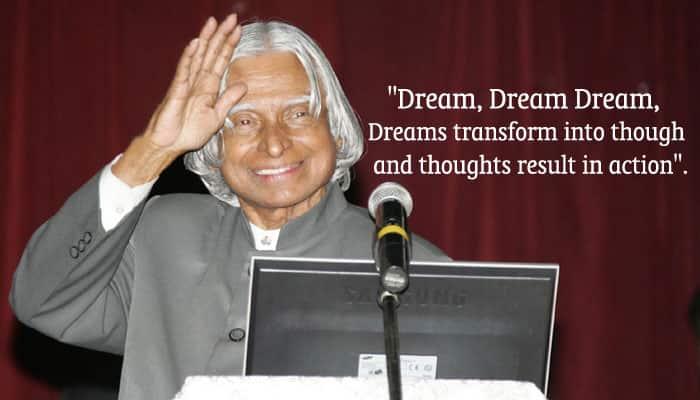 Dream, Dream Dream