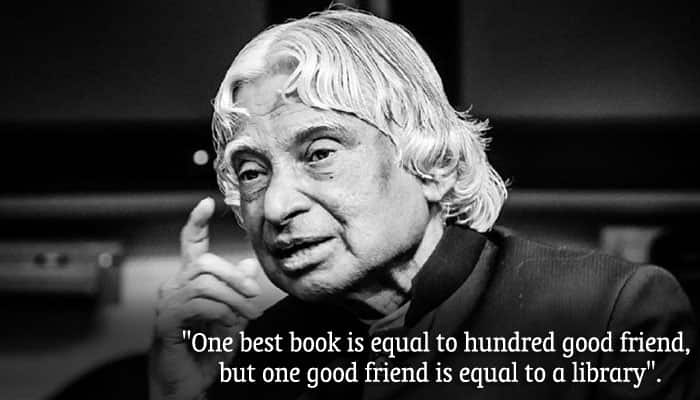 One best book is equal to hundred good friend