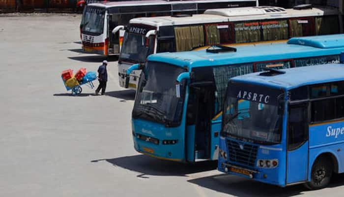 Bus strike enters third day in Karnataka; schools remain shut