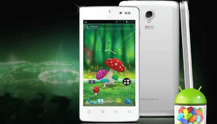 Karbonn Mobiles set to provide AI-enabled experience to users