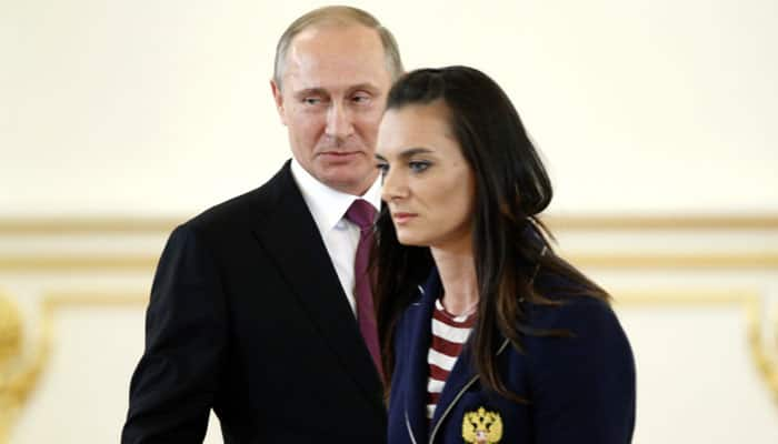 Rio medals devalued! Absence of Russian stars hurts 2016 Olympic Games: Vladimir Putin