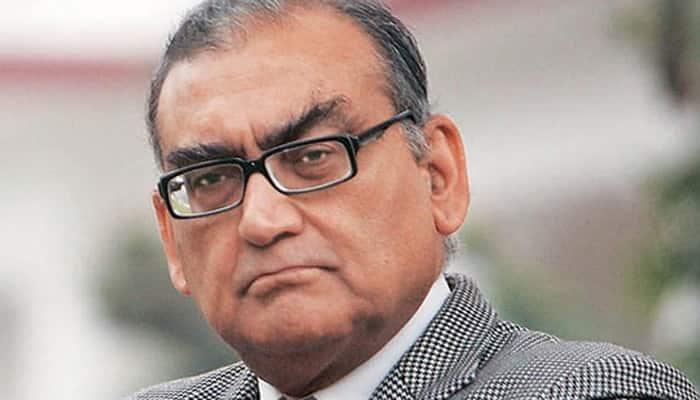 Markandey Katju lambasts Umar Khalid over Burhan Wani, Azadi for Kashmir demand – Know what he said