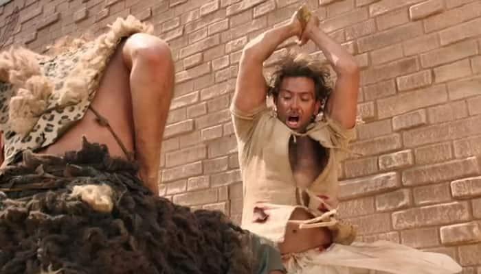 PROMO alert! Hrithik Roshan as Sarman in 'Mohenjo Daro' —Watch now