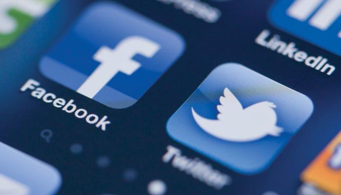 Gradual decline in enthusiasm for Facebook, Twitter: Study