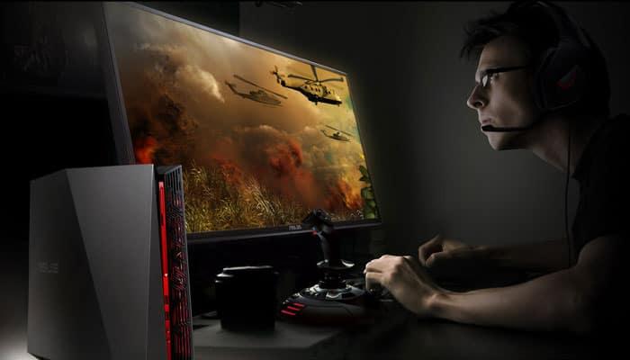 ASUS unveils new ''ROG'' gaming desktop; price starts Rs 1.85 lakh