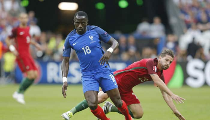 Real Madrid eye Moussa Sissoko as plan B if Paul Pogba pursuit fails: Reports