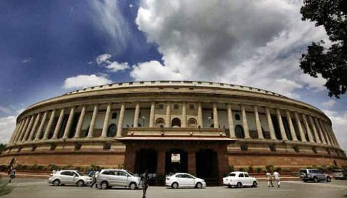 Govt lists GST Bill for consideration and passage in Rajya Sabha's agenda for next week
