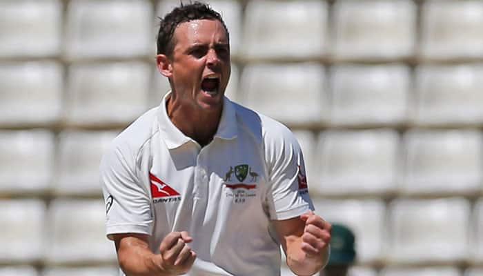 Sri Lanka vs Australia: Injured Steve O'Keefe to return home, Jon Holland named as replacement