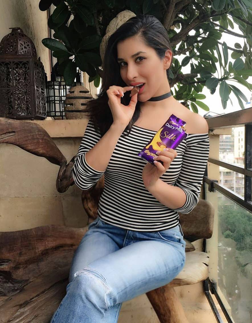My relationship with Bubbly was great - Sophie_Choudry