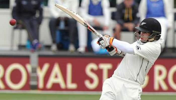 Zimbabwe vs New Zealand, 1st Test: Centurion Tom Latham emulates father as Kiwis dominate on Day 2