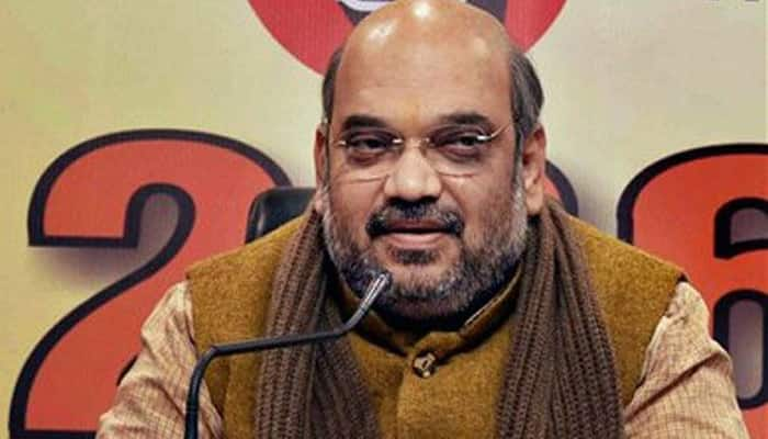 Man posing as Amit Shah's nephew dupes MP BJP MLA, vanishes with Rs 50,000