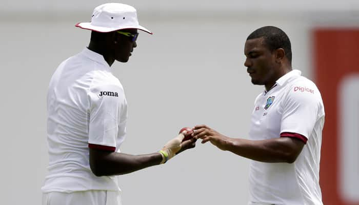 WI vs India 2016: We need to improve in all aspects, says West Indies skipper Jason Holder