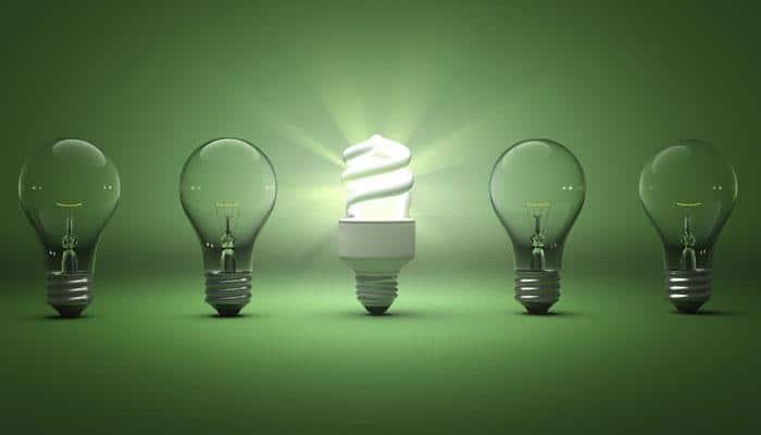 Scientists find novel method to make brighter green LEDs