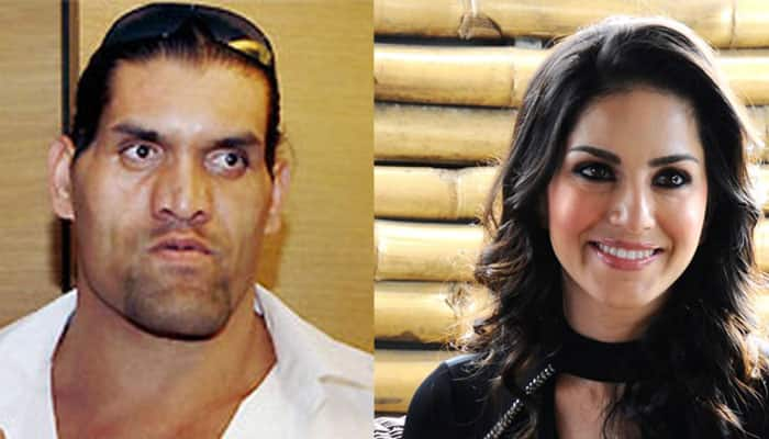 WATCH: Hilarious! Sunny Leone imitates the Great Khali in her latest Instagram video