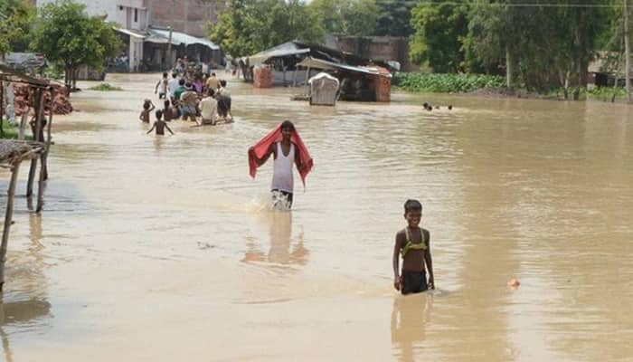 Flood situation in Bihar worsens, 2.6 million hit
