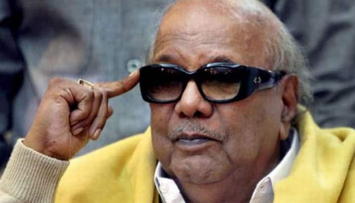Ensure quota for Dalits in private sector jobs: DMK chief Karunanidhi tells Centre