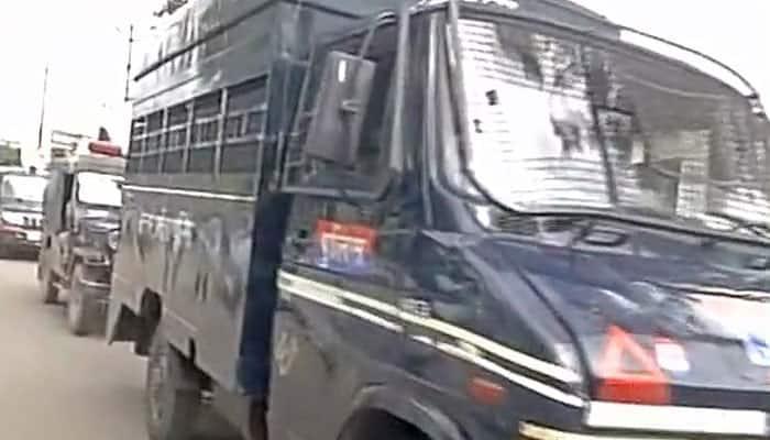 Bulandshahr gang-rape: 3 sent to 14-day judicial custody, hunt on other Bawaria gang members