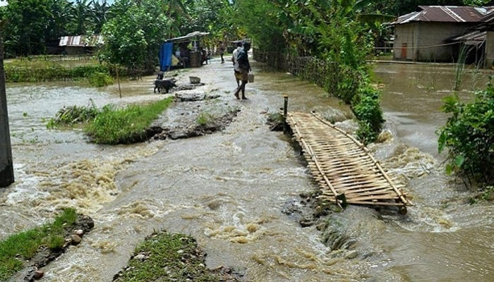 Medium-intensity earthquakes hit Himachal Pradesh, Assam