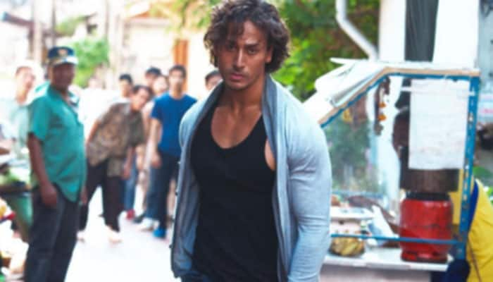 'Superhero' Tiger Shroff's dance moves in 'Beat Pe Booty'—PIC inside!