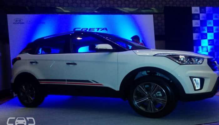 Hyundai Creta Anniversary Edition: 8 new changes expected