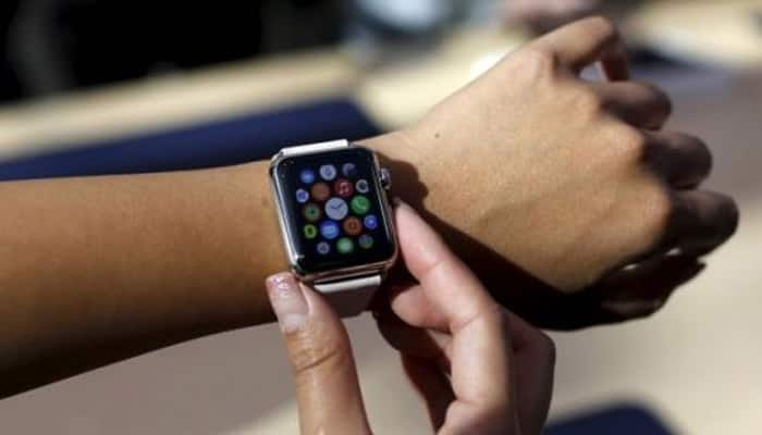 New smartwatch app could improve patient safety