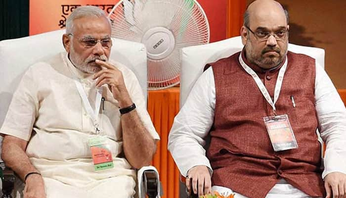 BJP may lose Gujarat if polls are held today: RSS internal survey