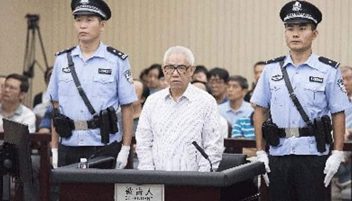 Leading Chinese human rights activist Hu Shigen sentenced to over 7 years in jail
