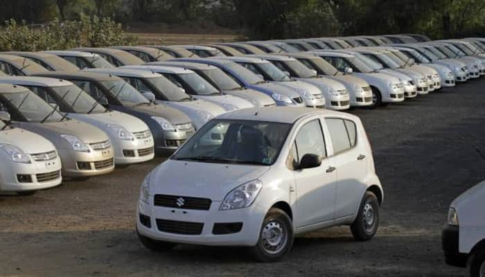 Maruti Nexa chain to have separate servicing network