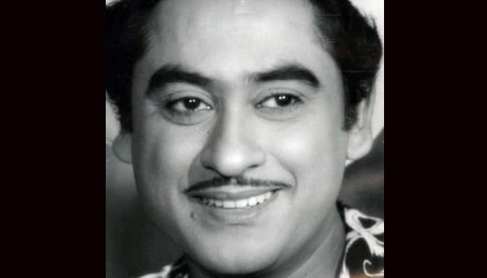 Kishore Kumar birth anniversary special: Woo your ladylove by singing these classic romantic numbers