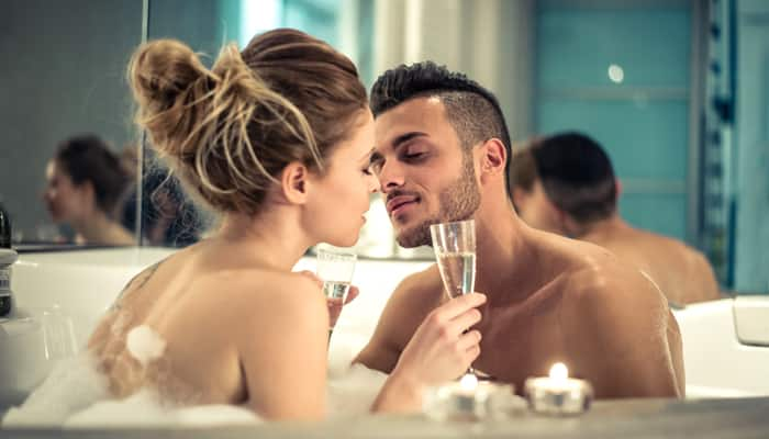 How alcohol and pot may influence your sexual behaviour