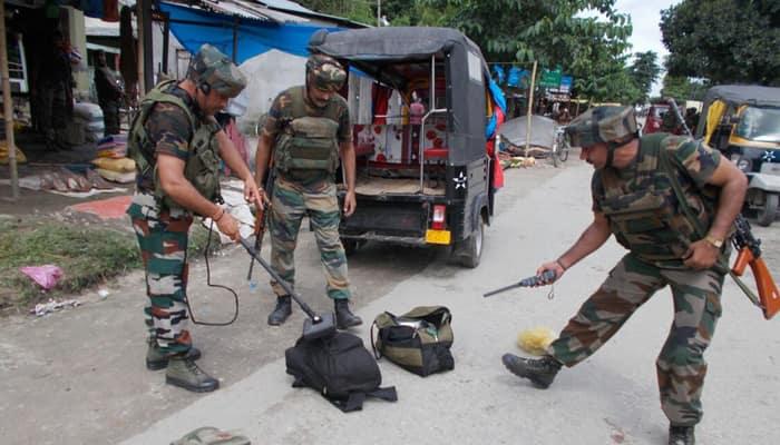 Assam attack: 14 civilians killed in Kokrajhar shootout; PM Modi, Rajnath Singh condemn