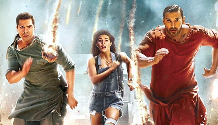 'Dishoom' Box Office collections: John Abraham-Varun Dhawan-Jacqueline Fernandez starrer crosses Rs 50 crore in opening week