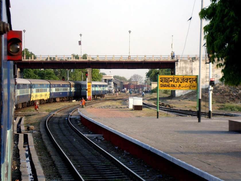 Shahganj (Uttar Pradesh)