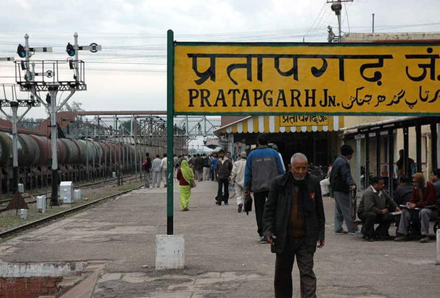 Pratapgarh (Uttar Pradesh)