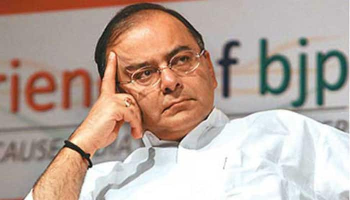 Jaitley for freehand to ministers, bureaucrats on social media