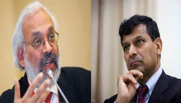 Subir Gokarn's meeting with Raghuram Rajan sparks talks on likely RBI move