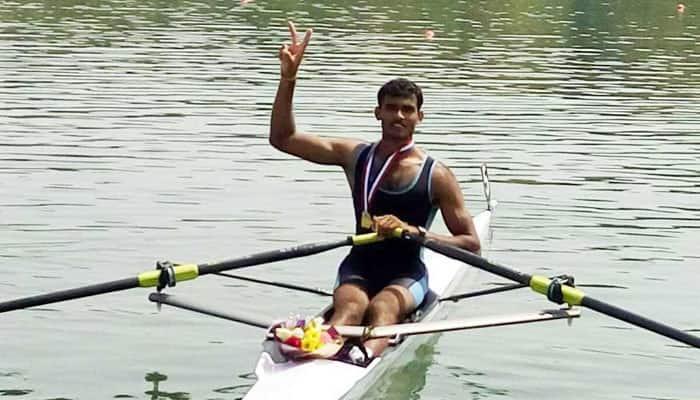 Rio Olympics: Rower Dattu Bhokanal in quarter-finals, women shooters Ayonika Paul and Apurvi Chandela disappoint