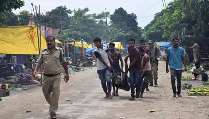 NDFB(S) directly involved in Kokrajhar attack: Assam CM Sarbananda Sonowal