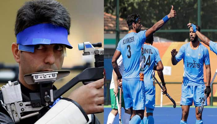 Rio Olympics 2016, Day 3: Abhinav Bindra misses bronze by whisker; India's wait for first medal continues
