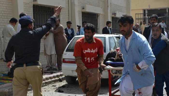 Pakistan hospital bomb attack: Death toll rises to 63, over 150 injured