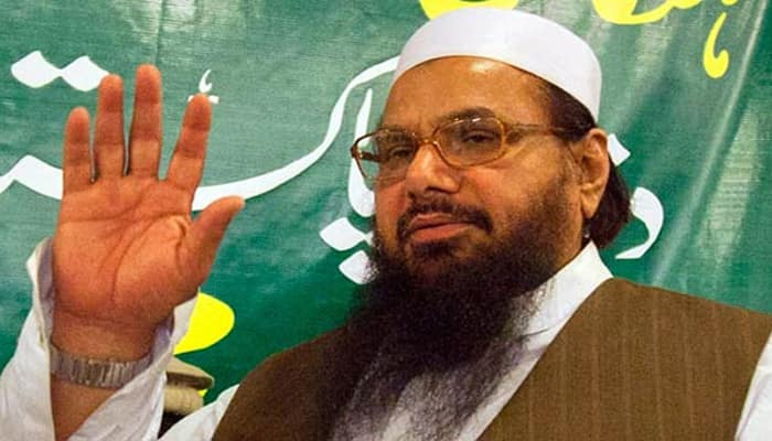 JuD chief Hafiz Saeed appeals all Muslim nations to boycott India over Kashmir issue