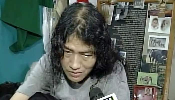 People have been looking at me from their own perspective: Irom Sharmila on protests against her