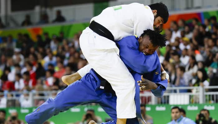 Rio 2016: Indian Judoka Avtar Singh's Olympic campaign ends
