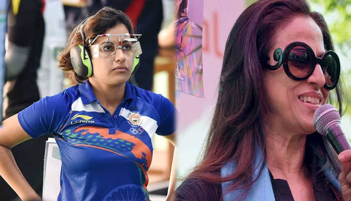 Rio Olympics 2016: Heena Sidhu replies to Shobhaa De's insulting remark with these BRILLIANT tweets!